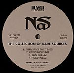 ILL WILL - The Collection Of Rare Sources EP