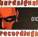 PATRICK DSP/DJ PAUZE - Hardsignal 10