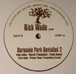 Harmonie Park Revisited Vol 2