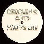 Discolexic Edits Vol 1