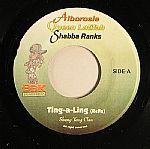 Ting A Ling (Refix)