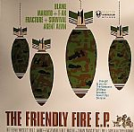 Friendly Fire EP
