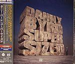 Super Sized (Japanese version with bonus track)