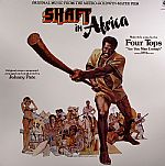 Shaft In Africa (Soundtrack)
