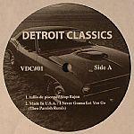 Detroit Classics