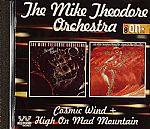 Cosmic Wind + High On Mad Mountain (2 albums on 1 CD)