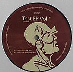 Test EP Vol 1