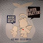 Music From The Heart (remixes)