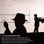 Dramatic Funk Themes Vol 1: British Rare Grooves From The Themes International Music Library 1973-1976