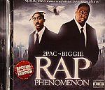 2 Pac vs Biggie Rap Phenomenon