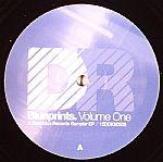 Blueprints EP Vol 1