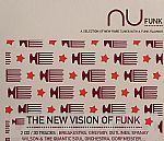 Nu Funk: A Selection Of New Rare Tunes With A Funk Flavour