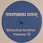 Historical Archive Vol 10