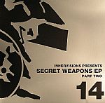 Secret Weapons EP Part Two
