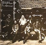At Fillmore East (reissue with 2 bonus tracks)