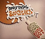 Brazilika: Non Stop Subtropical Psychedelia From The Vaults Of Brazil's Som Livre & RGE Subtropical Sun Stroke Psych Out