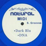 Dark Blu EP