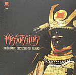 Shogun Assassins EP Vol 3