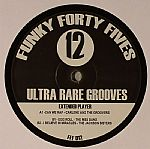 FUNKY FORTY FIVES - Funky Forty Fives Vol 12