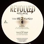 The MC 2 Ton EP