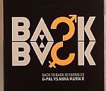 Back To Back Sessions 02