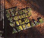 Wild Animals (Japanese version with bonus track)
