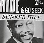 Hide & Go Seek