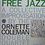 Free Jazz: A Collective Improvisation By The Ornette Coleman Double Quartet