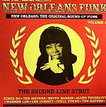 New Orleans Funk Vol 2