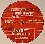 Essex Rascals