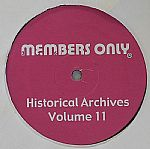 Historical Archives Vol 11