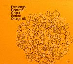 Freerange Colour Series: Orange 05
