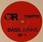 Bass Junkie EP 1