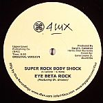 Super Rock Body Shock