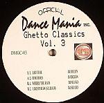 Ghetto Classics Vol 3