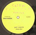 Freedom (remixes)