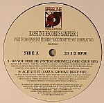 Bassline Records Sampler 1