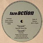 Spark/Hypnotic EP