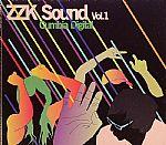 ZZK Sound Vol 1: Cumbia Digital