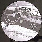 Detroit Classics 2