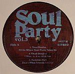 Soul Party Vol 3