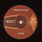 American Cow Boy