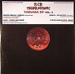 Takuma  EP Vol 3