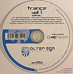 Trance Vol 1 Sampler 1