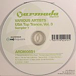 USA Top Trance Vol 3 Sampler 1