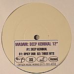"Deep Kemikal 12"""