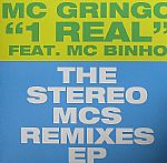 1 Real: The Stereo MCs Remixes EP