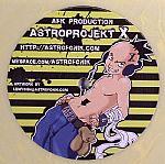 Astro Projekt X