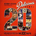 Delicious Vinyl: 20 Years Fresh Mixx Tape