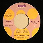 The BAHAMA SOUL CLUB - But Rich Rhythms